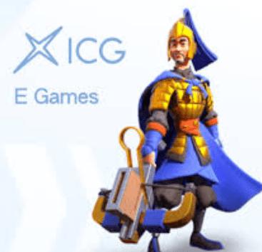 X ICG